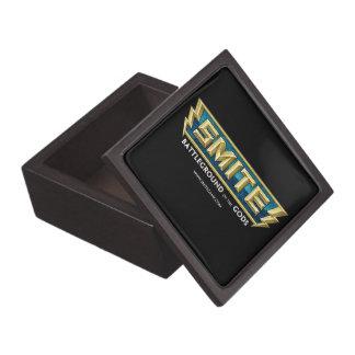 SMITE Logo Battleground of the Gods Gift Box