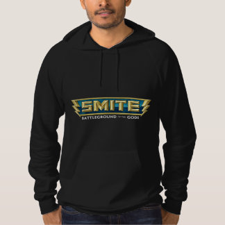 SMITE Logo Battleground of the Gods Hoodie