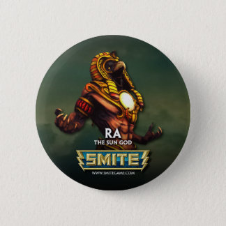 SMITE: Ra, The Sun God Button