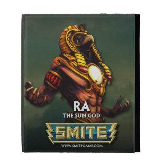 SMITE: Ra, The Sun God iPad Cases