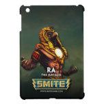 SMITE: Ra, The Sun God iPad Mini Cases