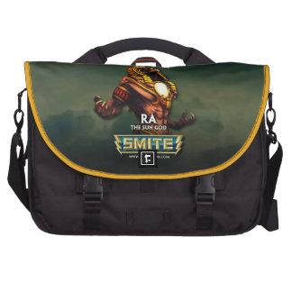 SMITE: Ra, The Sun God Laptop Bags