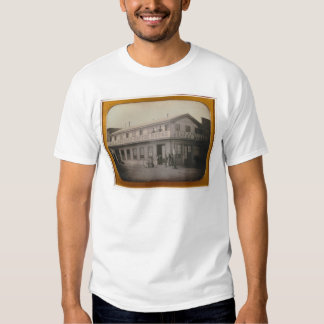 Smith and Porter's coffee house...  (40084) T-Shirt