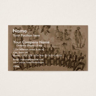 Smith Business Card