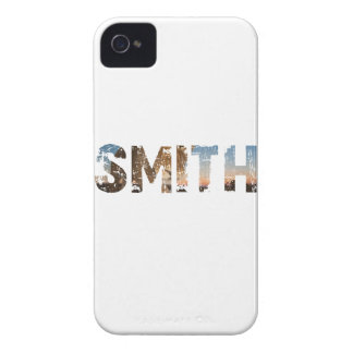 SMITH Case-Mate iPhone 4 CASE