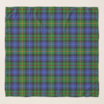 """Smith Clan Scottish Tartan Plaid Pattern Scarf<br><div class=""""desc"""">Smith is a surname originating in England. It is the most prevalent surname in the United Kingdom,  Australia,  Canada,  New Zealand and the United States,  and the fifth most common surname in the Republic of Ireland. The surname Smith is particularly prevalent among those of English,  Scottish and Irish descent.</div>"""