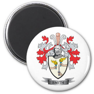 Smith Coat of Arms Magnet
