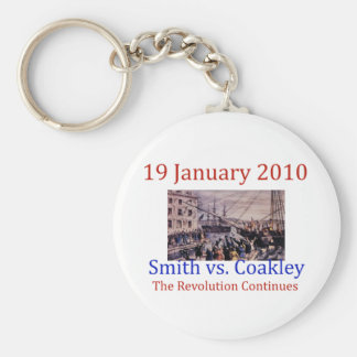 Smith contra Coakley Llavero