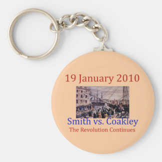 Smith contra Coakley Llaveros