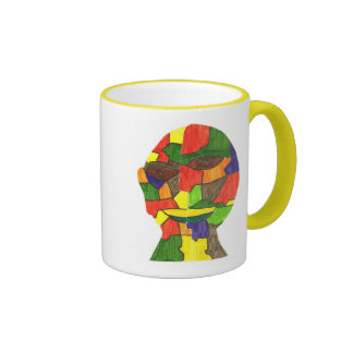 Smith - Daniel V Coffee Mugs