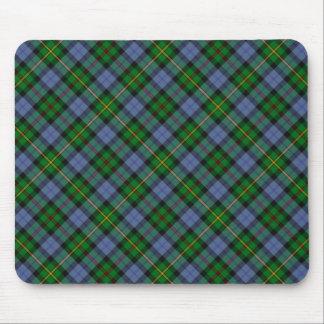 Smith Family \ Clan Tartan Plaid Mouse Pad