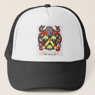 Smith Family Crest Heraldry Image to personalize Trucker Hat