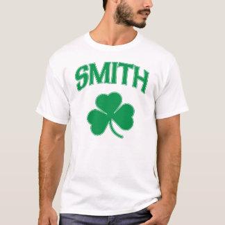Smith Family Heritage Irish T-Shirt