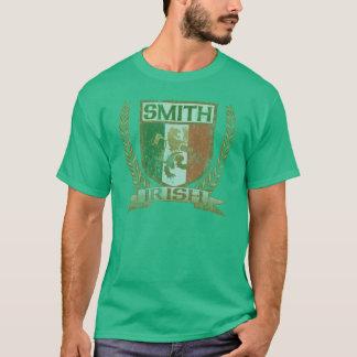Smith Family Irish Crest Shirt