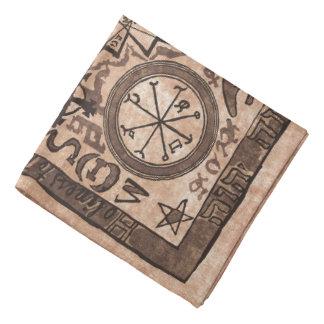 Smith Family Magic Parchment Bandana