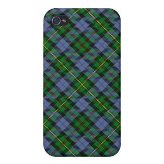 Smith Family or Clan Tartan Plaid Iphone4 Case
