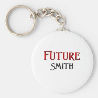 Smith futuro llavero