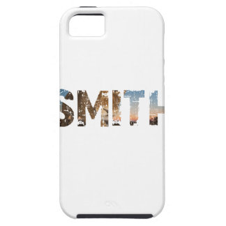 SMITH iPhone SE/5/5s CASE