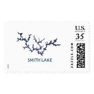 Smith Lake Alabama Postage