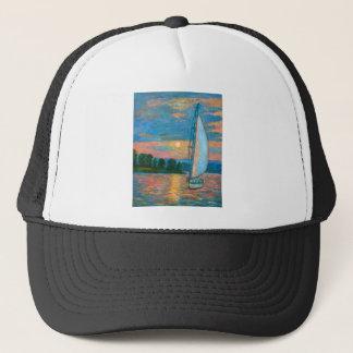 Smith Mountain Lake Trucker Hat