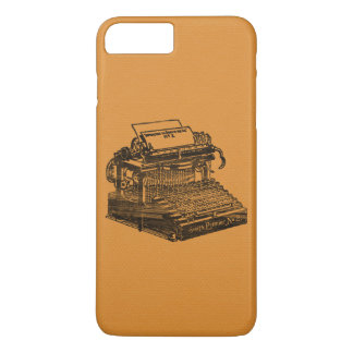 Smith Premier No. 2 Typewriter iPhone 8 Plus/7 Plus Case