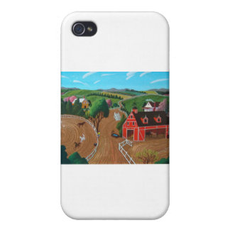Smith s Riding Stables iPhone 4/4S Covers