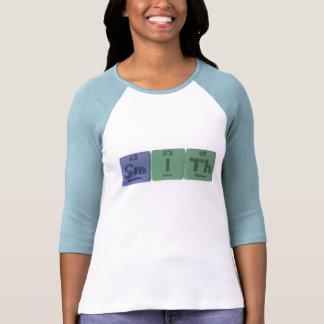 Smith-Sm-I-Th-Samarium-Iodine-Thorium.png Camiseta