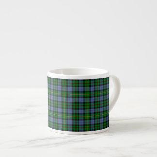 Smith Tartan Espresso Cup