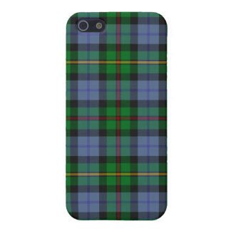 Smith Tartan iPhone 4/4S Case