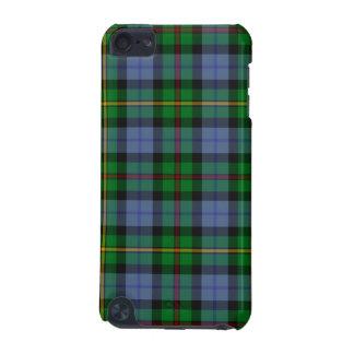 Smith Tartan iPod Case iPod Touch 5G Case