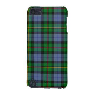 Smith Tartan iPod Case iPod Touch (5th Generation) Case