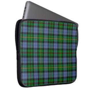 Smith Tartan Laptop Case Laptop Computer Sleeve