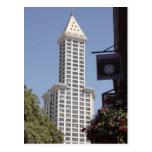 Smith Tower Postcard