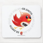 ¡SmithBrand! productos Alfombrilla De Ratón