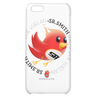 SmithBrand! products Case For iPhone 5C