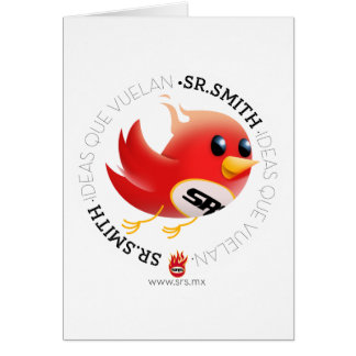 SmithBrand! products Greeting Card