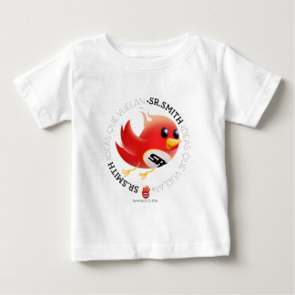 SmithBrand! products Infant T-shirt