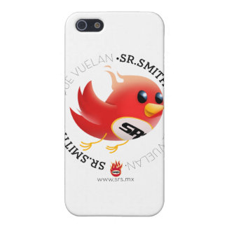 SmithBrand! products iPhone SE/5/5s Case