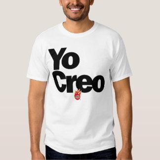 "SmithBrand! ""Yo Creo""  SmithShirt T-Shirt"