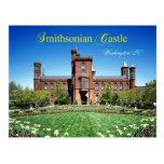 Smithsonian Castle, Washington DC Post Cards
