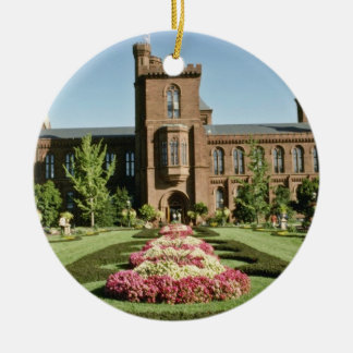 Smithsonian Institute and Enid Haupt Garden Ornament