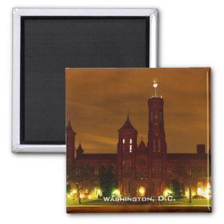 Smithsonian Magnet