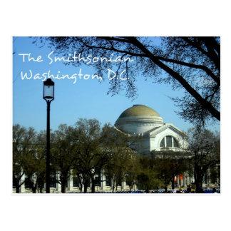 Smithsonian Pride Postcard