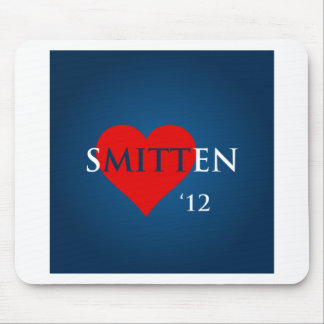 Smitten by Romney <3 Mouse Pad