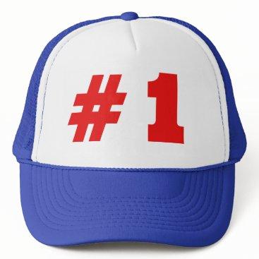 Halloween Themed Smitty Werbenjagermanjensen He was #1 Trucker Hat