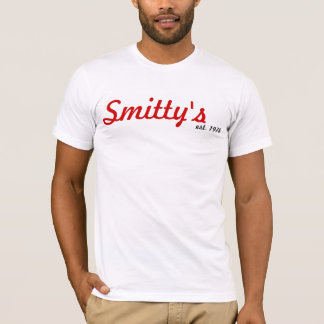 Smitty's, est. 1978 T-Shirt