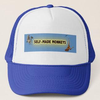 SMM Hat Blue