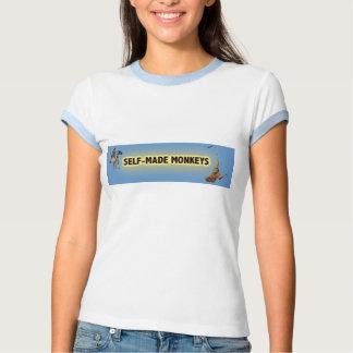 SMM Women's Ringer T-shirt