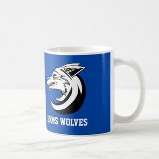 SMMS Wolves Mug 3