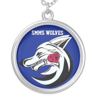 SMMS Wolves Necklace 2